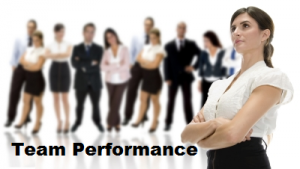 Team-performance